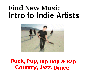 Intro to Indie Artists