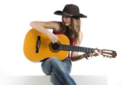 Country Music from Indie Artists