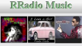 Listen to RRadio Music Artists